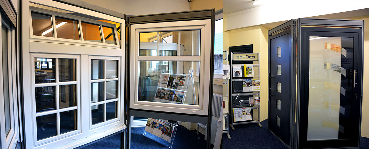 Montage von fenster t ren und winterg rten in wuppertal - Fenster solingen ...